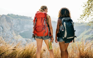 Backpacking - Two Person Essentials Bundle