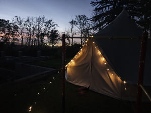 Glamping At Home Weekend - 17th of July (ALL SOLD OUT)