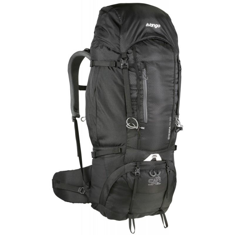 Backpacking - Single Comfy Bundle