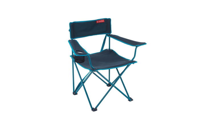 Camping Chair (Full Weekend Rental at Stendhal Festival)