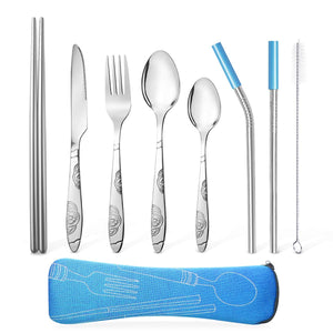 Cutlery Set for One