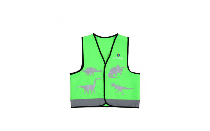 Child's High Visibility Vest  (Purchase for Stendhal Festival)