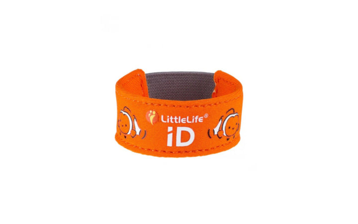 LiitleLife Multi-Use Child ID Bracelet (Purchase for Stendhal Festival)