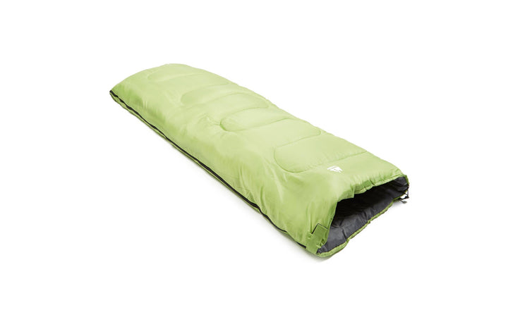 2/3 Season Sleeping Bag (Purchase)