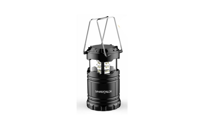Camping Lantern (Full Weekend Rental)