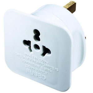 EU to UK Travel Adaptor