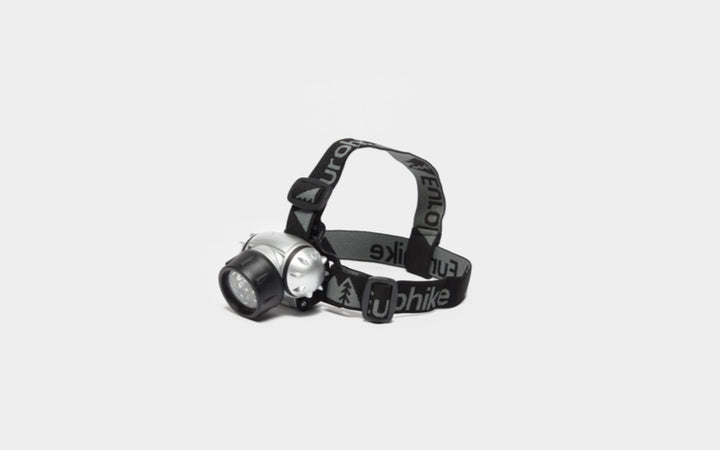 Headtorch (Purchase for Stendhal Festival)