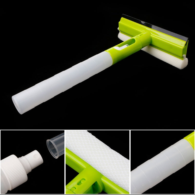 Airbrush Glass Wiper Spray