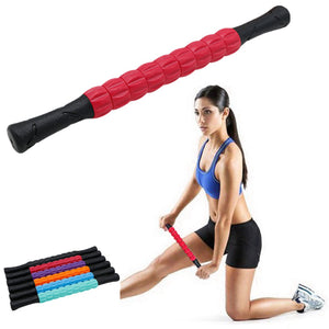 Roller Stick Massager
