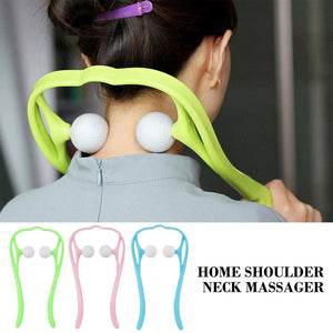 Acupressure Neck Massager