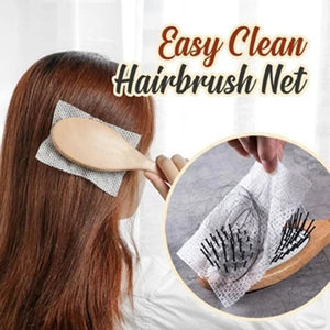 Comb Cleaning Net