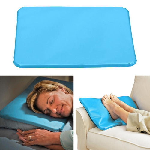 Cooling Pillow Relief Pad