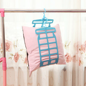 Adjustable Drying Rack Holder