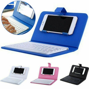 Mini Portable Wireless Keyboard
