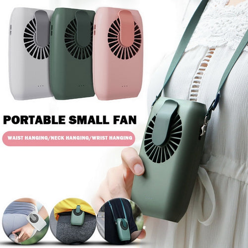 Electric Hanging Waist Fan