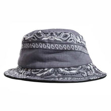 Load image into Gallery viewer, Bandana Bucket Hat