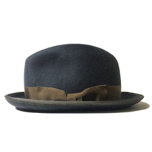 Elwood Grey A Small Brim
