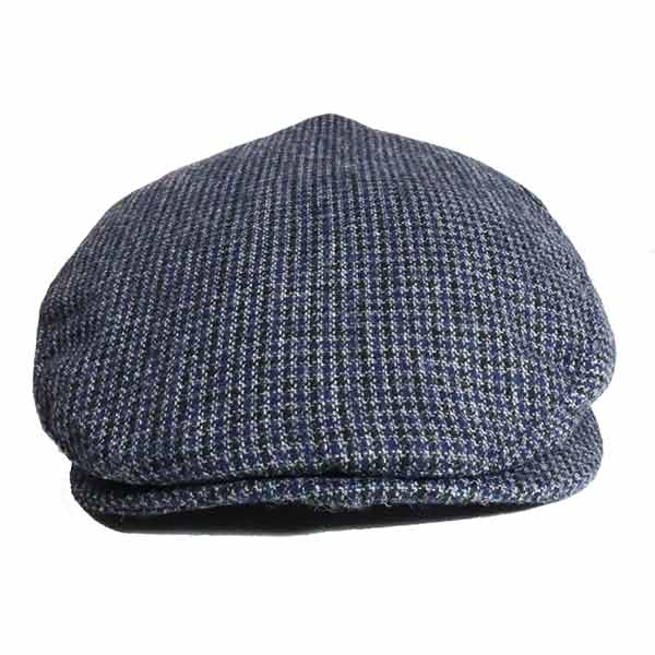 Ivy Tweed Grey