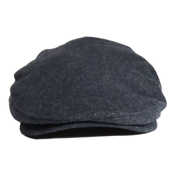 Ivy Wool Mix Grey