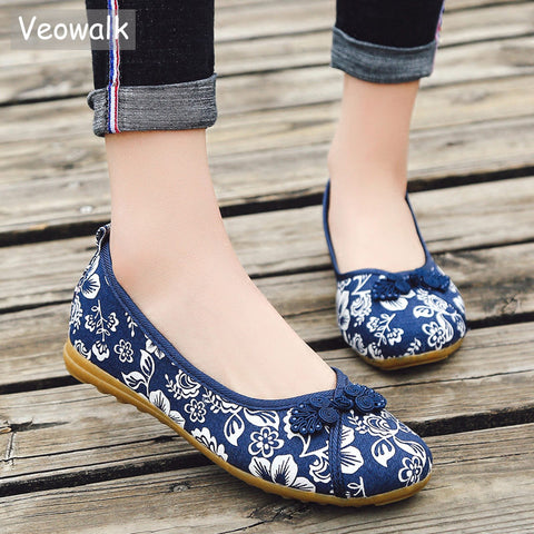 fbd1f7ad1015 Pointed Toe Women Flat Shoes Ruffles Suede Leather Ballerina Ballet Flat
