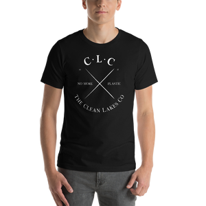 The C•L•C  1 to 1000 Unisex T-Shirt