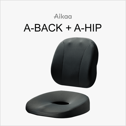 Aikaa A-BACK + A-HIP