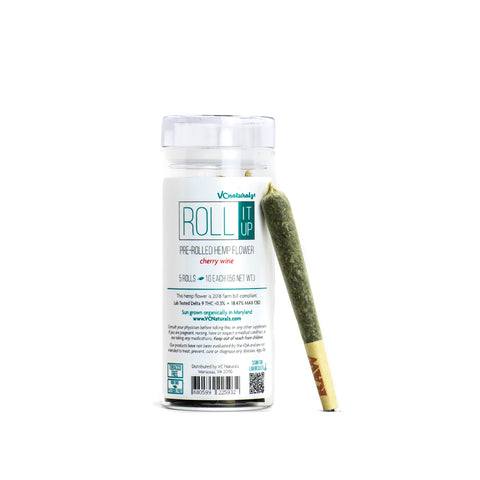 Roll It Up - Pre Roll - 5ct