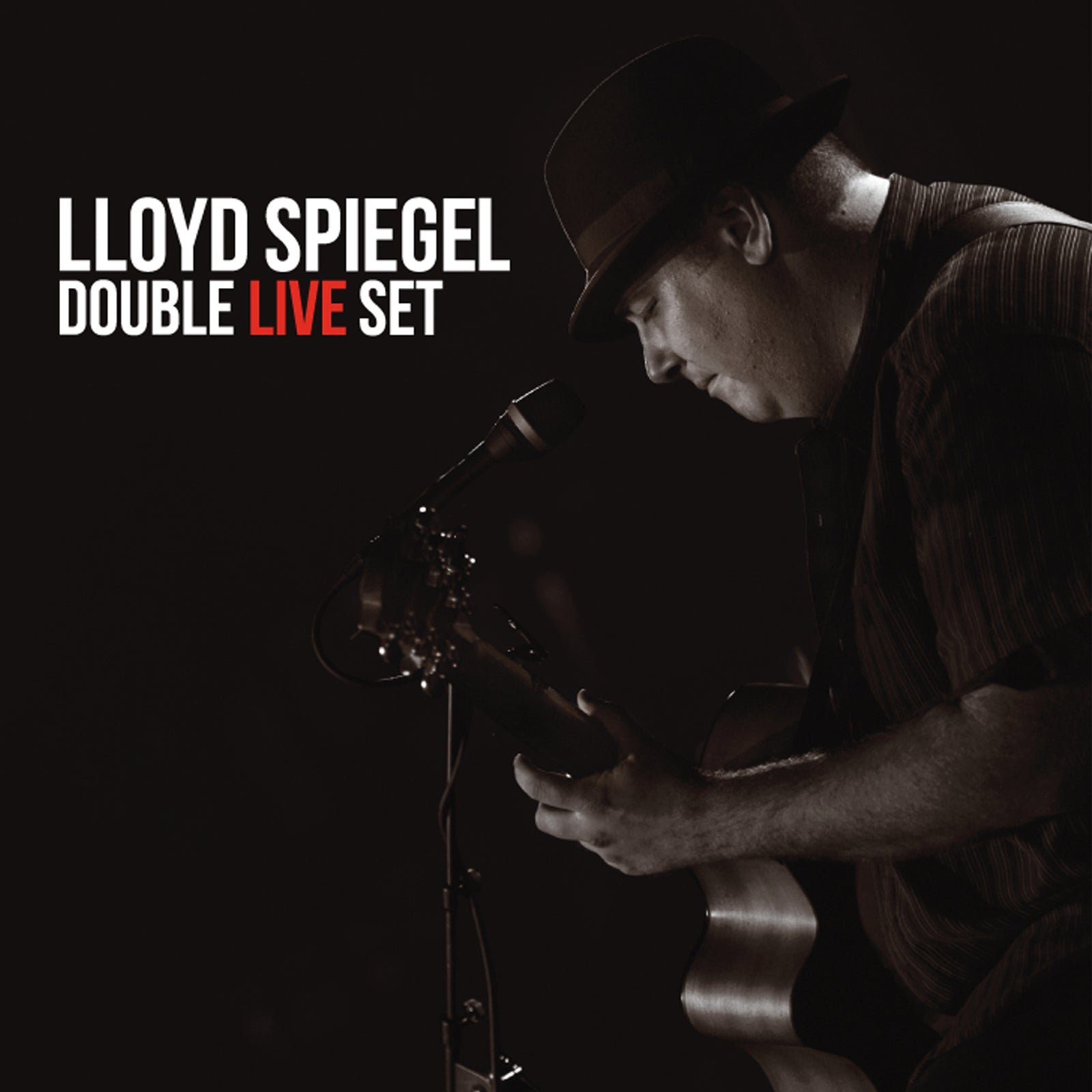 Double Live Set (2015) - Physical CD