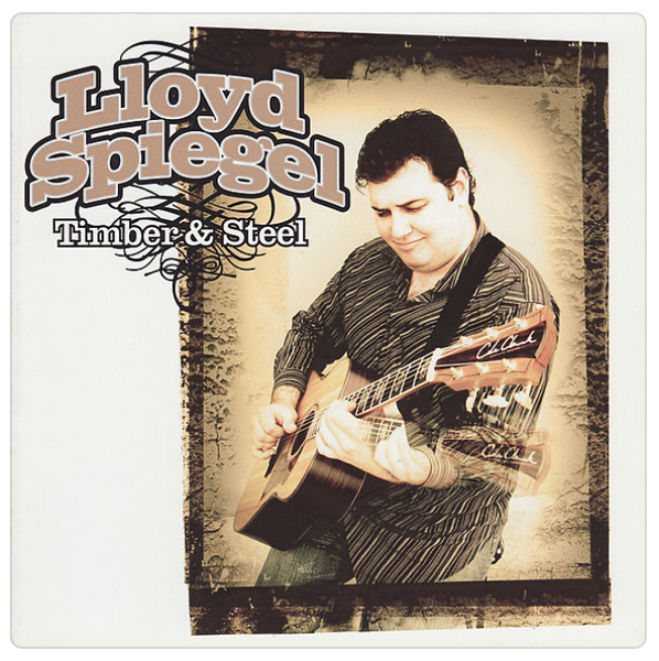 Timber and Steel (2008) - Physical CD
