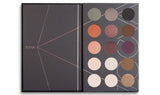 WARM SPECTRUM (EYESHADOW PALETTE)