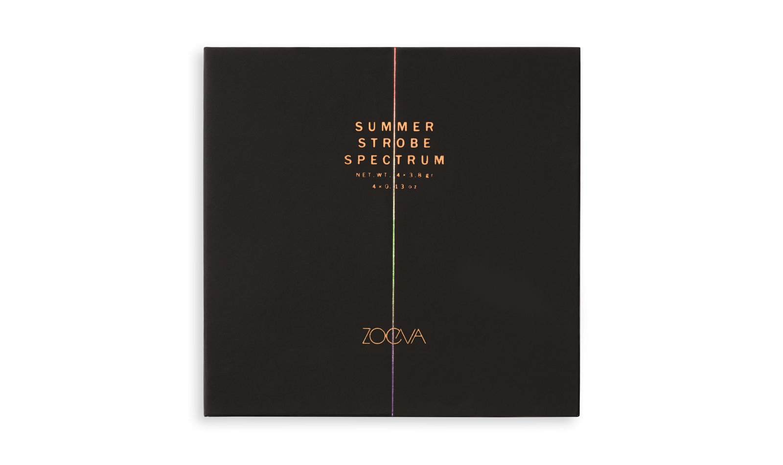 SUMMER STROBE SPECTRUM (POWDER PALETTE)
