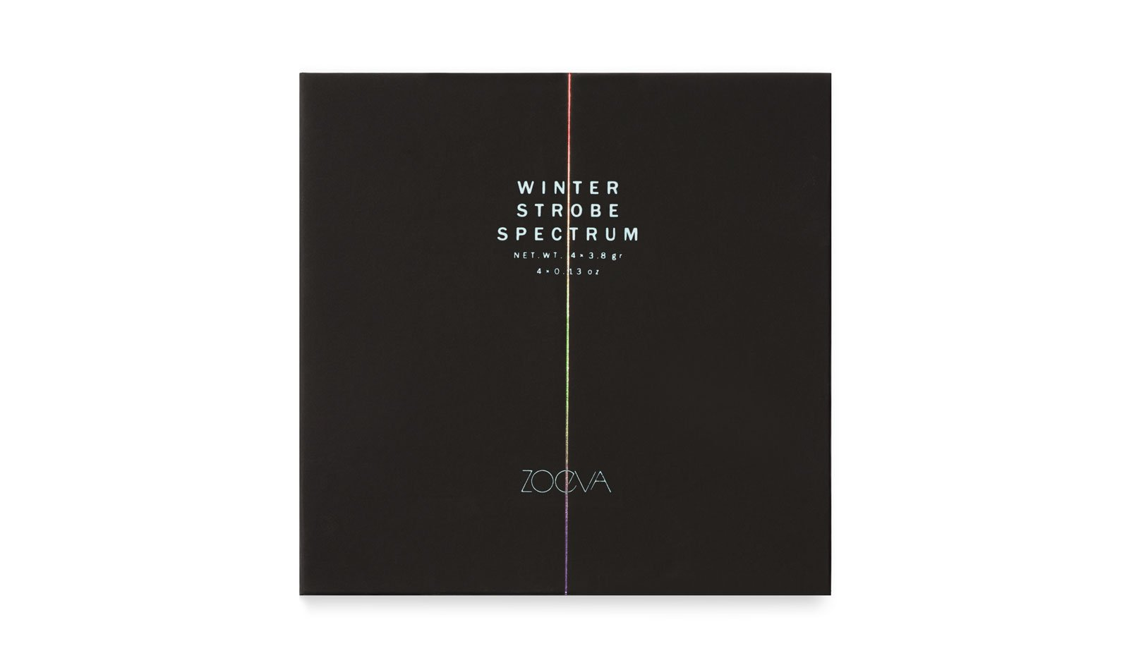 WINTER STROBE SPECTRUM (POWDER PALETTE)