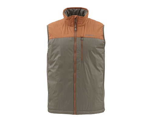 Simms Vest Midstream Insulated