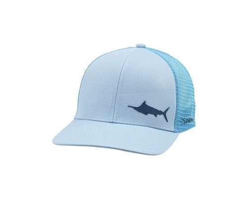 Simms Hats Payoff Trucker