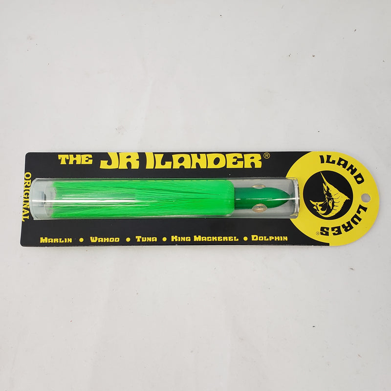 "Iland Lures ""JR. Islander"" offshore trolling lure"