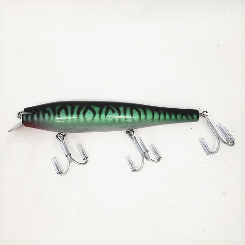 Gibbs Lures Trolling Swimmer 3oz. (Available in 5 colors!)