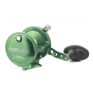 Avet MXL 5.8 : 1 Lever Drag Casting Reel (Mint) JB Tackle