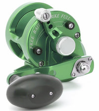 Avet SXJ 5.3 : 1 Lever Drag Casting Reel (Green) JB Tackle