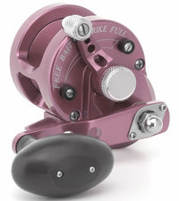 Avet SXJ 5.3 : 1 Lever Drag Casting Reel (Rose) JB Tackle