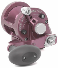 Avet SX 5.3 : 1 Lever Drag Casting Reel (Rose) JB Tackle
