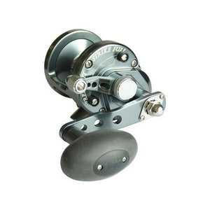 Avet SX 5.3 : 1 Lever Drag Casting Reel (Gun Metal) JB Tackle