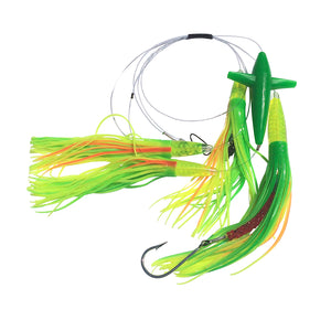 "Chatter Lures 6"" Chatter Machine Daisy Chain"
