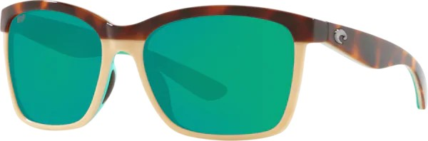 Costa Del Mar ANAA Polarized 580 Sunglasses