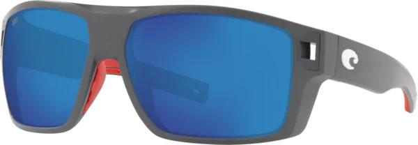 Costa Del Mar Diego Polarized 580 Sunglasses