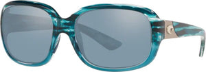 Costa Del Mar Gannet Polarized 580 Sunglasses