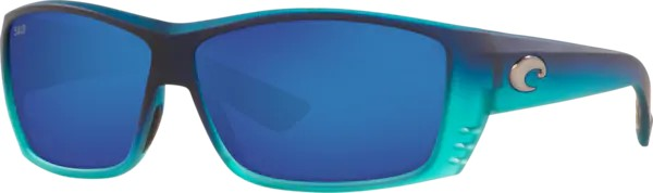 Costa Del Mar Cat Cay Polarized 580 Sunglasses
