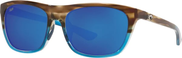 Costa Del Mar Cheeca Polarized 580 Sunglasses