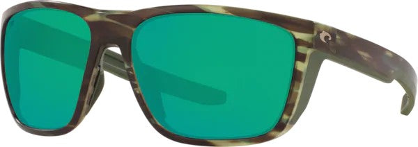 Costa Del Mar Ferg Polarized 580G Glass Sunglasses