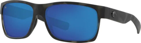 Costa Del Mar Half Moon Polarized 580 Sunglasses