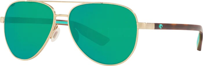 Costa Del Mar Peli Polarized 580 Sunglasses
